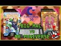 Big Mac Vs Mr Puniverse Commodore 16 C16 Plus 4 Retro G