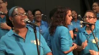Praise Medley (Lord I Lift Your Name On High And More  - GRACE Music Ministry
