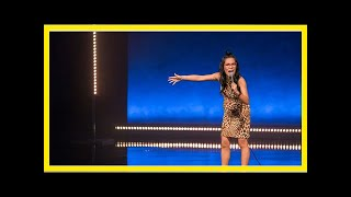 Breaking News | Hard Knock Wife: American comedy star Ali Wong returns with Netflix stand-up special - Video Youtube