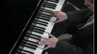 Anthony Burger Playing When We All Get To Heaven in many different styles !