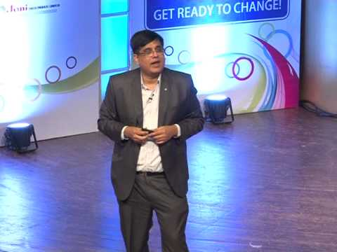 Print Summit 2013 : Rajeev Kumar- Mergers & Acquisition-A way of Growth Part 1
