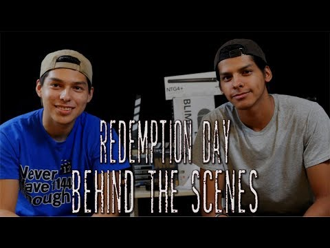 Redemption Day -  RØDE Reel 2017 BTS