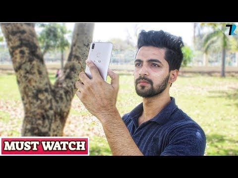 Vivo V9 Camera Review – WATCH BEFORE YOU BUY!