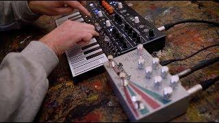 MicroFreak – Episode 3: Keyboard & Arpeggiator