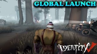 IDENTITY 5 - GLOBAL LAUNCH GAMEPLAY ( Google Play Store and Appstore )
