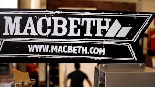 Blink 182   - Pretty Little Girl ( Macbeth Apparel )
