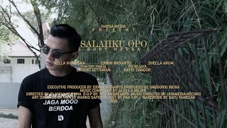 Download lagu Dory Harsa Salahku Opo Mp3