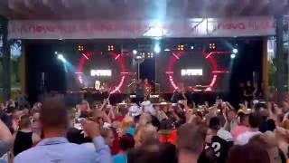 E-Type - Back In The Loop (Live @ Go 90's Joensuu)