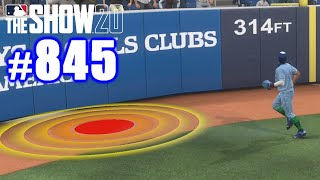 THEY GAVE SENIOR A CHANCE! | MLB The Show 20 | Road to the Show #845