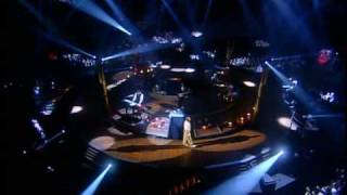 Phil Collins - 'In The Air Tonight' / Live and loose in Paris /
