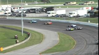 Late_Models - Indianapolis2015 ARCA/CRA Super Series Full Race