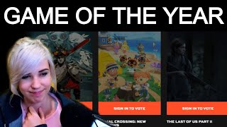 The Game Awards nominees announced!
