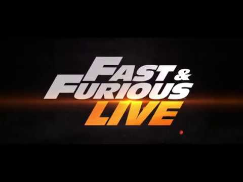 Fast Furious Live Events Tickets Hallenstadion Zürich