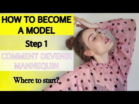 , title : 'HOW TO BECOME A MODEL at 15 with no experience | Step 1 | Modeling 101 | Model tips for beginners