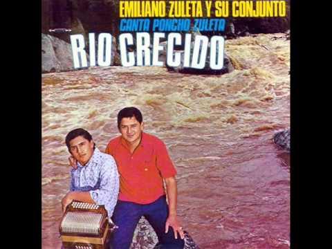 Nostalgia De Poncho Los Hermanos Zuleta