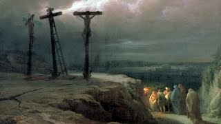 What Was Crucifixion Like?