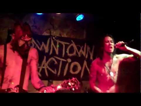 DOWNTOWN ATTRACTION - New Generation (Live)