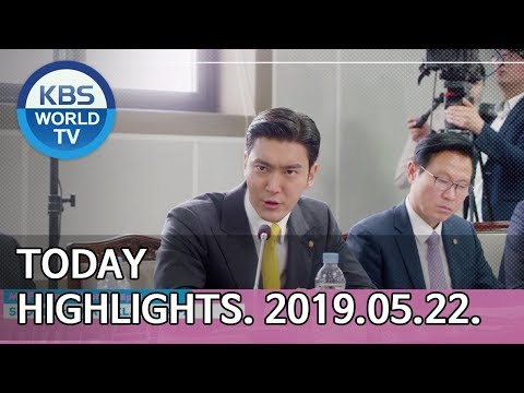 Today Highlights-Problem Child in House/Home for Summer E12/My Fellow Citizens! E31-32[2019.05.22]