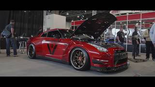 PASMAG Does SEMA 50th Anniversary - Day 2