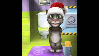 [My Talking Tom] Pocoyo gangnam style