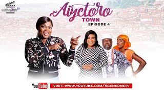 Aiyetoro Town Episode 4   HOME COMING 2