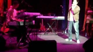 RJ BENJAMIN - MY WAY
