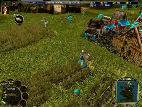 warrior kings pc game download