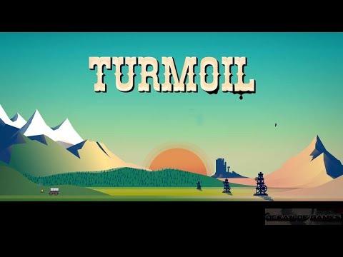 Turmoil #1 - The Heat is on DLC - Čas těžit ropu!