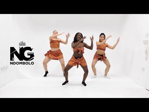 Three Girls Dance #BILANDACHALLENGE (Congolese Dance) NG Ndombolo