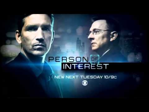 Person of Interest 4.21 (Preview)
