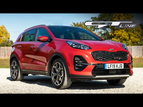 Kia Sportage GT-Line S: Our NEW Long-Termer | Carfection +