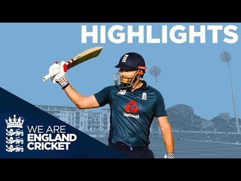 Download Bairstow Hits Century As England Complete Huge
