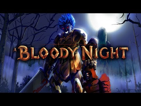 A Bloody Night Commercial thumbnail
