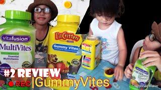 VitaFusion MultiVites | Gummy Vitamins