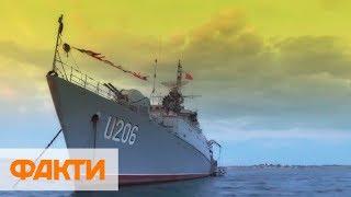 БОЕВАЯ СПОСОБНОСТЬ УКРАИНСКОГО ФЛОТА - какие суда и корабли имеет Украина