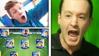 WROETOSHAW, OMFG!!!! FIFA 14 ULTIMATE TEAM