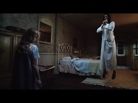 Annabelle: Creation TV Spot 'Closed Review'