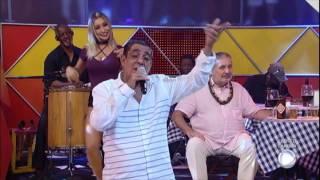 Zeca Pagodinho Agita Plateia Com Quando A Gira, Girou