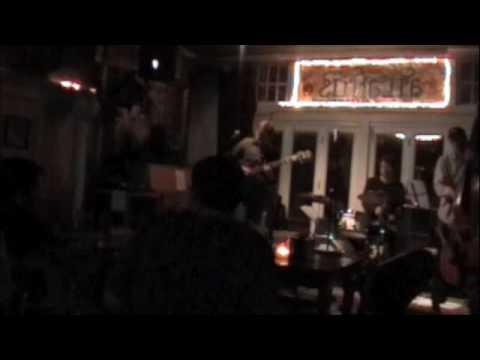 Blues/Jazz at Mississippi