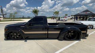 ShowOff Custom Truck And Car Show 2020 Part 2