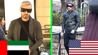 DUBAI vs NEW YORK | Blind Honesty Test Experiment
