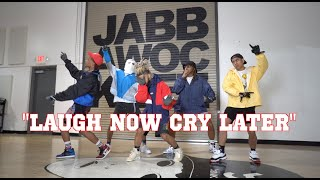 """LAUGH NOW CRY LATER"" - Drake ft. Lil Durk 