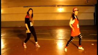 """[My BOUNCE] """"AYProject"""" JJProject Bounce Dance Cover"""