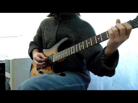 Кресты(Only guitar).MOV