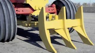 Degelman Rock Digger RD1/RD2/RD3 - Attachment