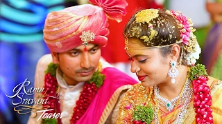 Here's the teaser of a Telugu Wedding we shot in 2016 CinematicVideo WeddingFilm