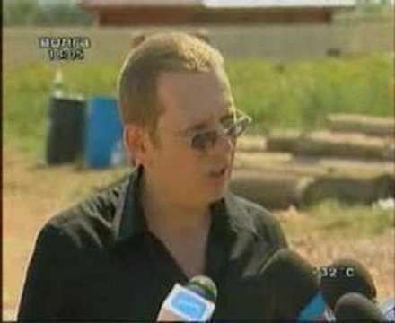 Primi flebologichesky si concentrano su Dmitry Ulyanov