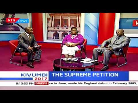 Supreme Court issues stern warning against politicians commenting on the petition