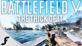 Battlefield 5 In the thick of it - Codes Giveaway!
