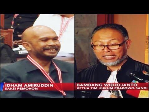 Sebut Kab. Bogor Miliki NIK Siluman, BW Puji Keterangan Saksi Idham - iNews Malam 20/06